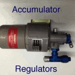 Accumulator Regulators