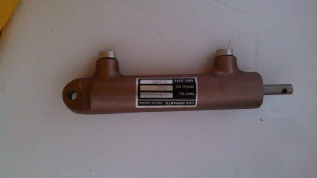 Cessna 1281029-1 Door Actuator