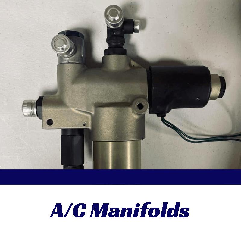 AC MANIFOLDS LOGO
