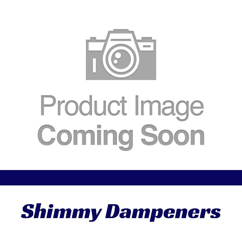 SHIMMY DAMPENERS LOGO